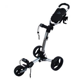 Chariot Axglo | 3 roues