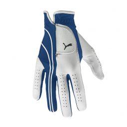 Gant Puma Bleu Blanc