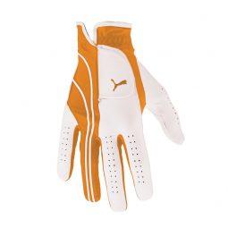 Gant Puma Orange Blanc