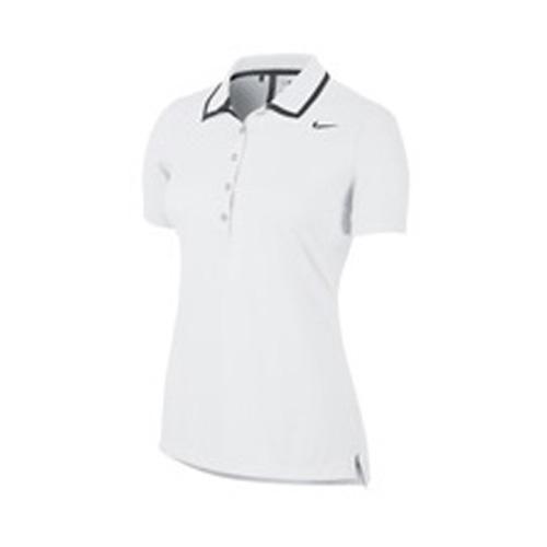 Nike polo Blanc 1-F