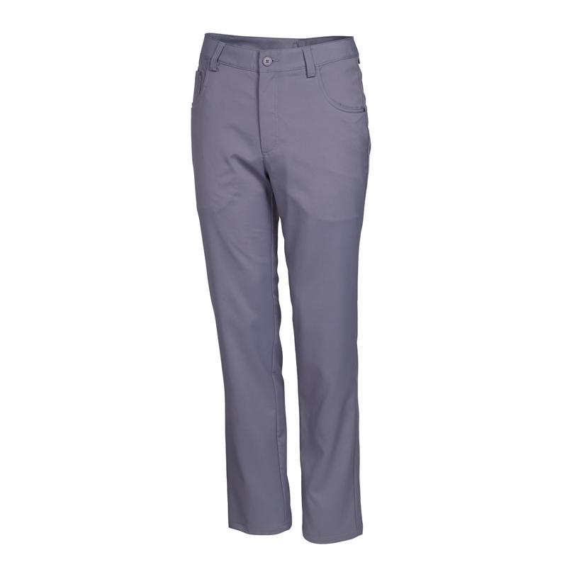 PUMA Pantalon Gris