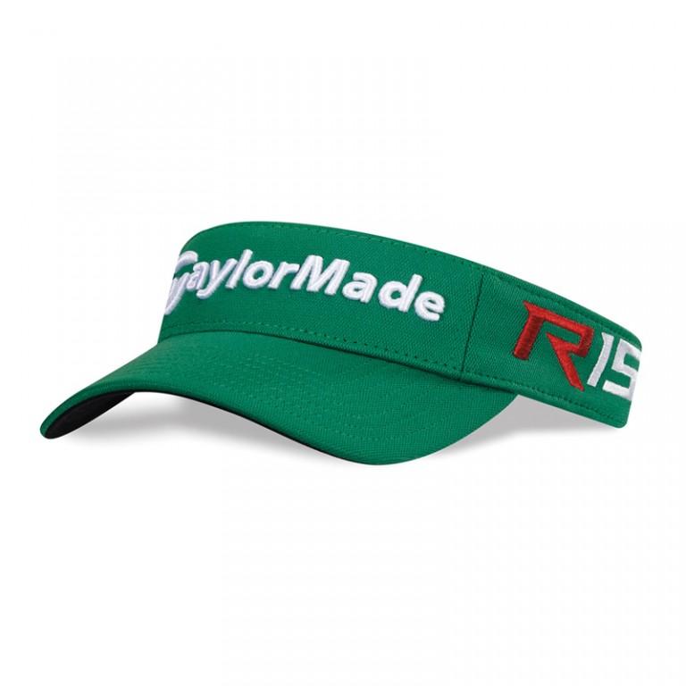 TaylorMade Visiere Verte
