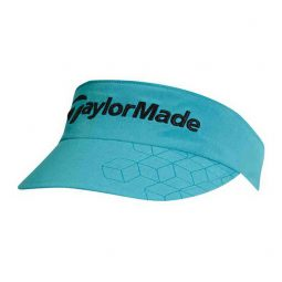 TaylorMade Visiere Turquoise
