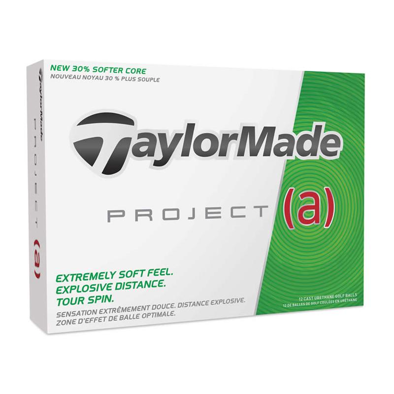 Project a balle de golf