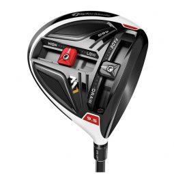 Bois #1| TaylorMade | M1