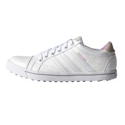 Adidas Adicross IV | Blanc et Rose