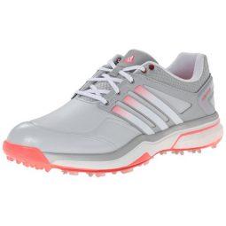 Adidas W adipower TR gris et rose