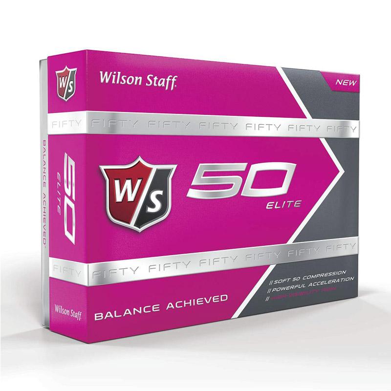 Wislon Staff 50 elite