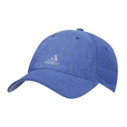 Casquette | Adidas | Bleu & mauve
