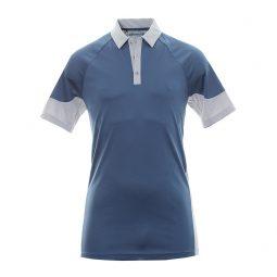 Polo | Adidas | Bleu et Gris