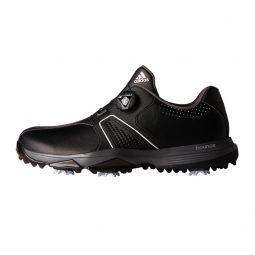 Adidas | 360 Traxion Boa | Noir