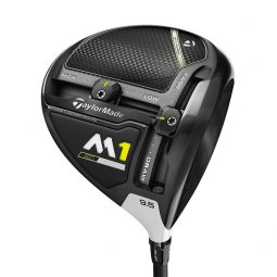 Bois # 1 | TaylorMade | M1 2017