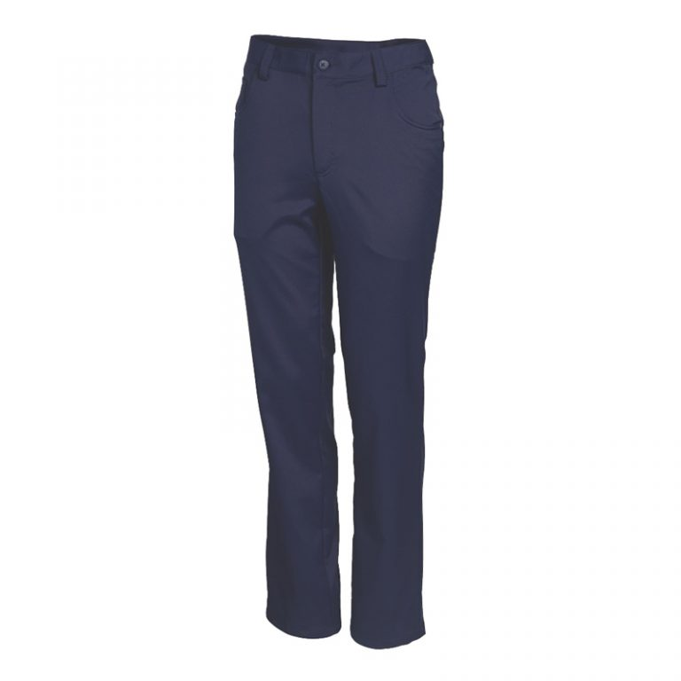 Pantalon Puma junior Navy
