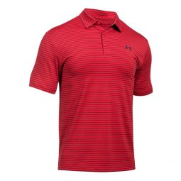 Polo | UA | Rouge