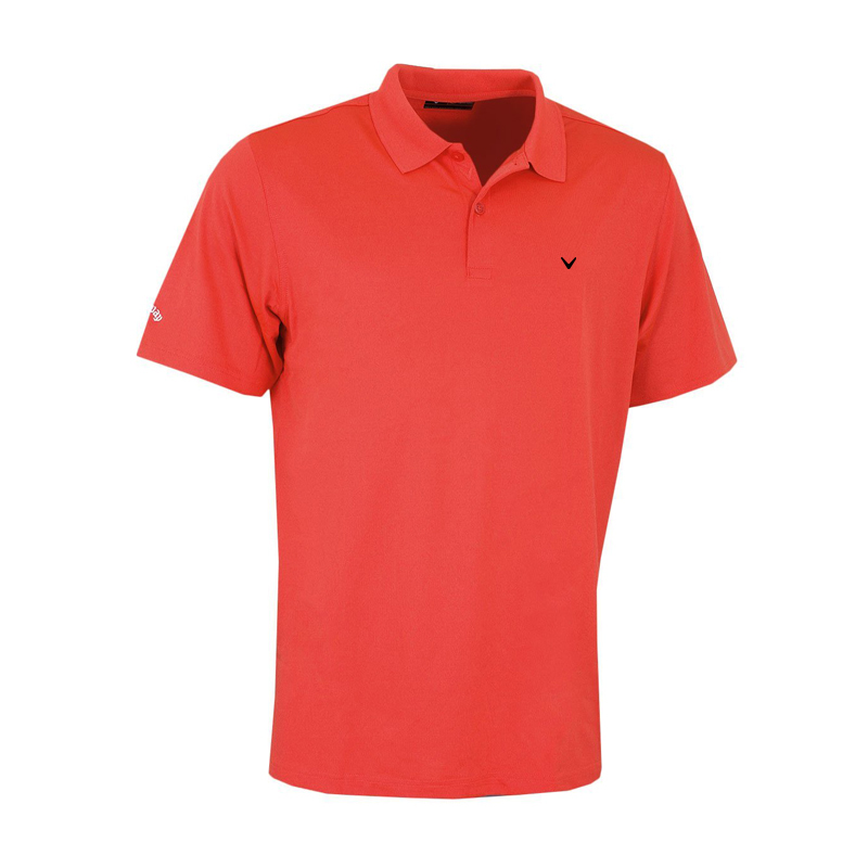 Polo Callaway rouge