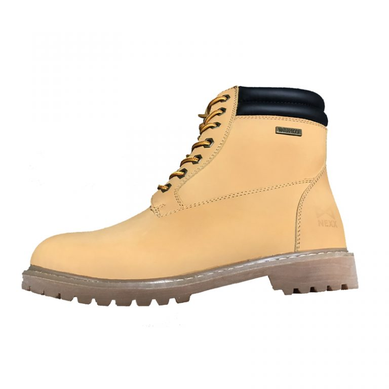 Botte Nexx The Rock Wheat Homme