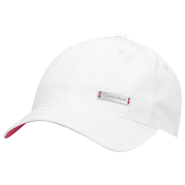 casquette Taylormade Blanche
