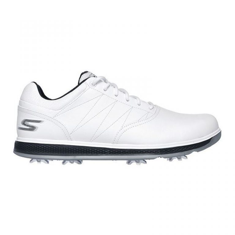 Chaussures Skechers 54512-WNV Blanc