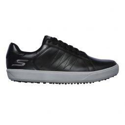 Chaussures Skechers 54534 BKGY Noir
