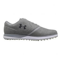 Soulier Under Armour Homme 3020064-102 Performance SL Gris