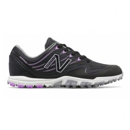 chaussures new balance femme Minimus Sl Noir et mauve