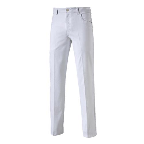 Pantalon Puma Blanc