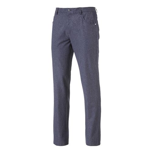 Pantalon Puma Marine Chamoiré