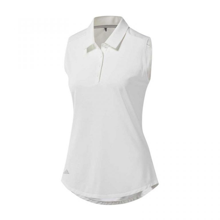 Camisole_Adidas_DQ0542_2019 Blanche
