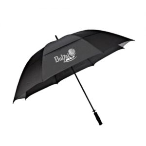 Parapluie Bulzaï Golf Noir UV
