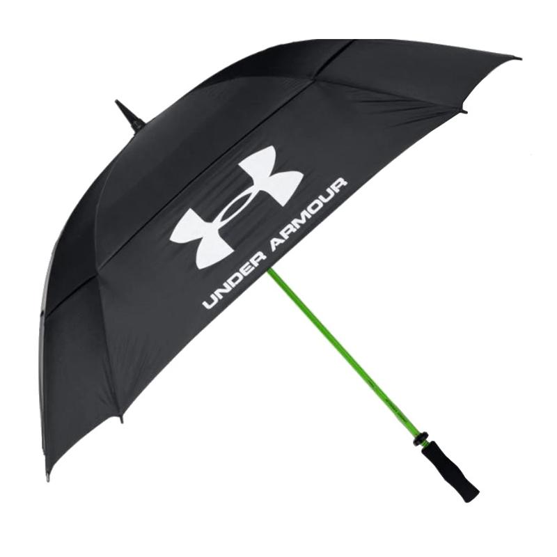 Condición ayudante Vadear  Parapluie UNDER ARMOUR Noir Liquidation Boutique Bulzaï Golf