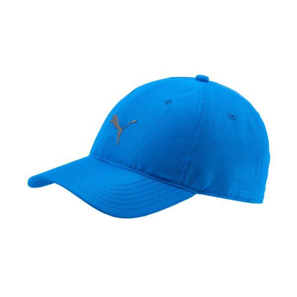 Casquette Puma 021431-13 Bleu Homme