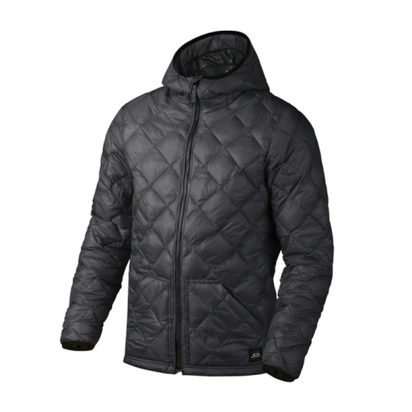 Manteau Oakley Chambers Gris Homme