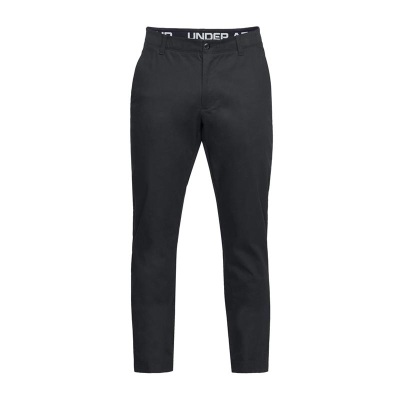 Pantalon UA 1306326-001 Noir
