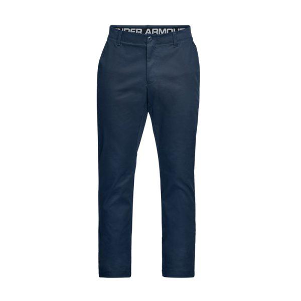 Pantalon UA 1306326-408 Marine