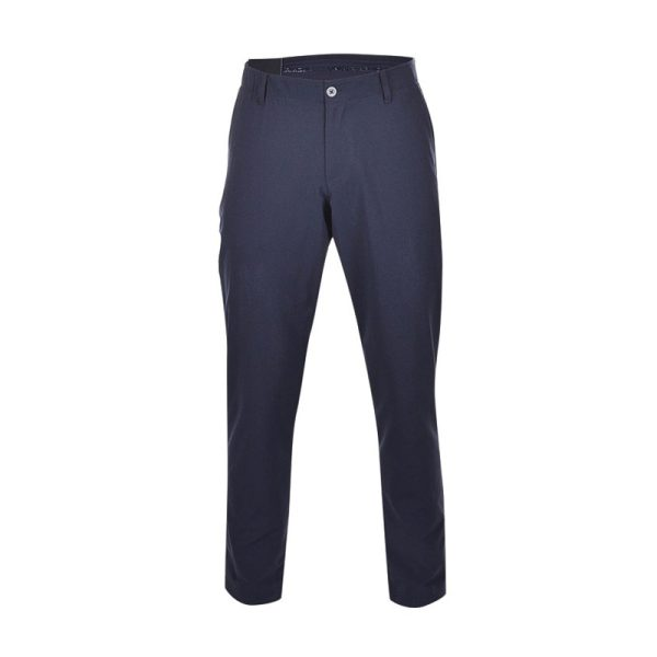 Pantalon UA 1309550-408 Marine
