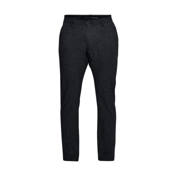 Pantalon UA 309550-001 Noir Chamoiré