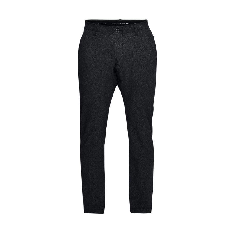 Pantalon UA 309550-001 Noir