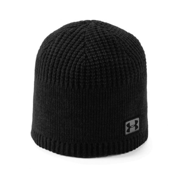 Tuque Under Armour Noire 1321063-001