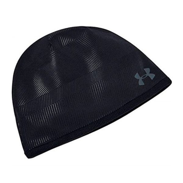 Tuque Under Armour Noire 1343183-001