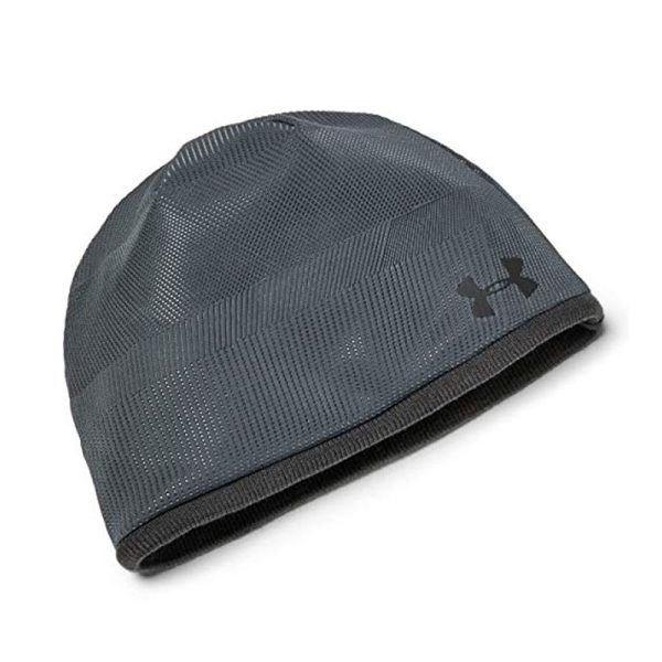 Tuque Under Armour Grise 1343183-012