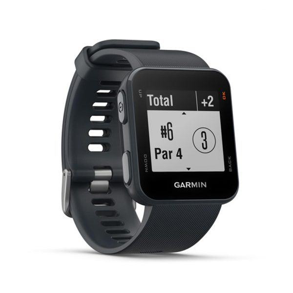 Montre Garmin S10 GPS Charcoal