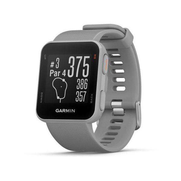 Montre Garmin S10 GPS Grise