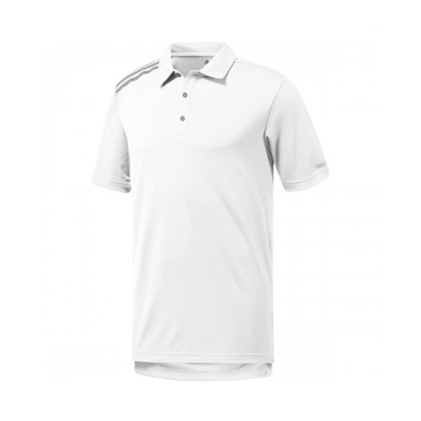 Polo Adidas CD3305 Blanc
