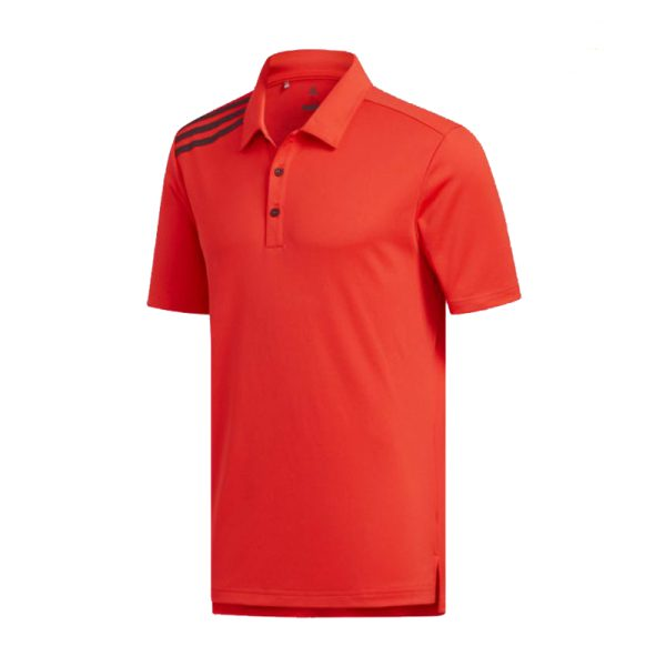 Polo Adidas CD3311 Rouge
