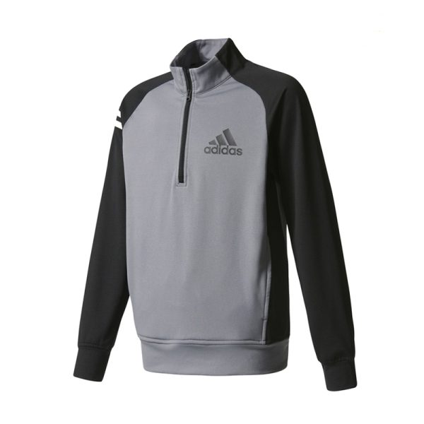 Quart Zip Adidas Junior BC1936