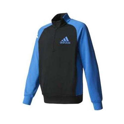 Quart Zip Adidas Junior BC2235