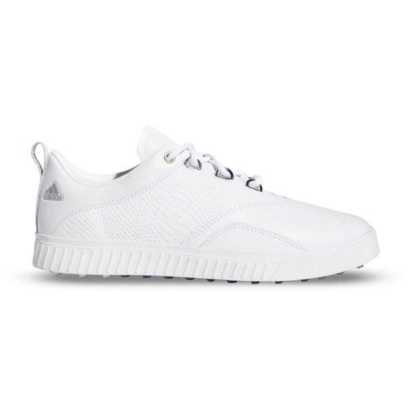 Soulier Adidas BB8027 Blanc Femme
