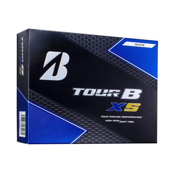 Balles Bridgestone Tour B XS