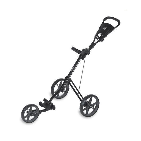 Chariot Datrek 3 roues Noir
