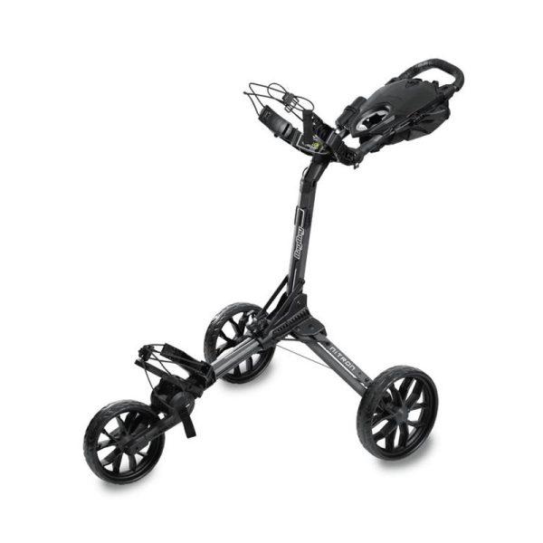 Chariot Golf Trends NITRON Noir